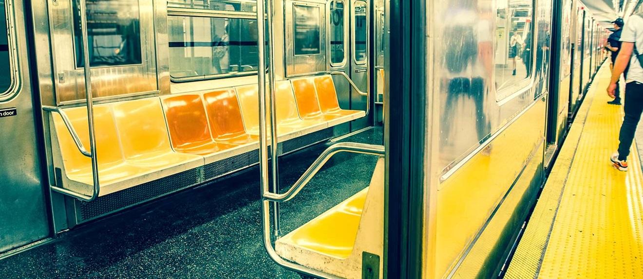 Transit Options Near StuyTown